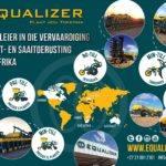 Equalizer - Planting Your Future | Equalizer.co.za