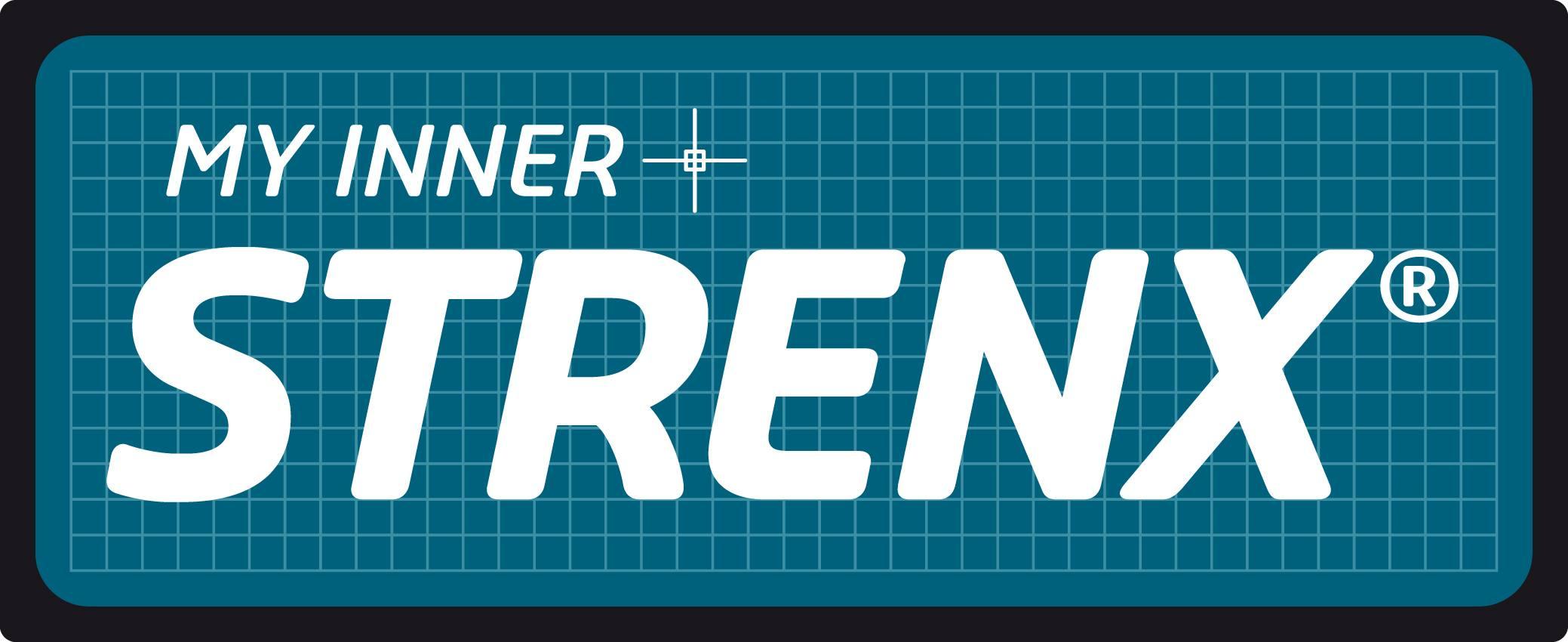 My inner strenx | Equalizer.co.za
